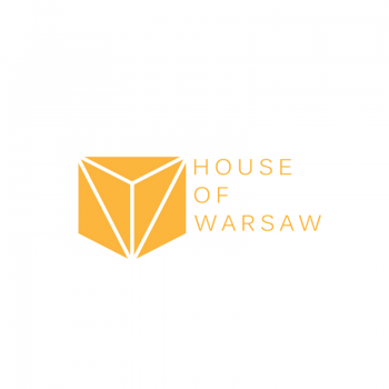 House of Warsaw - Biuro Nieruchomości Logo