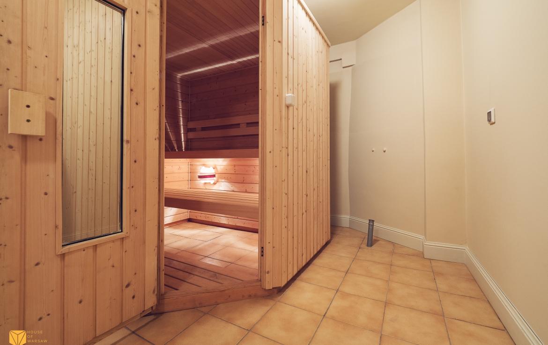 Dom wolnostojący Konstancin-Jeziorna do sprzedaży, działka 1200 m2 - 6