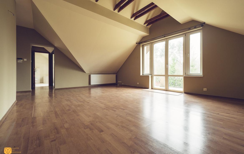 Dom wolnostojący Konstancin-Jeziorna do sprzedaży, działka 1200 m2 - 5