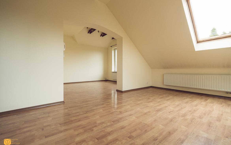 Dom wolnostojący Konstancin-Jeziorna do sprzedaży, działka 1200 m2 - 9