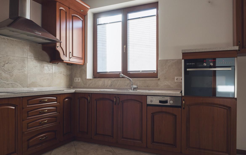 Dom szeregowy Marymont-Kaskada, 180 mkw, Bielany
