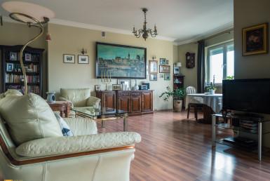 Mieszkanie w wysokim standardzie na sprzedaż Konstancin - Jeziorna - 1