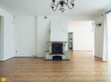 Dom do wynajmu Stary Wilanów ul. Obornicka - 1