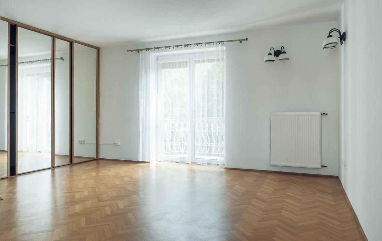 Dom do wynajmu Stary Wilanów ul. Obornicka - 9