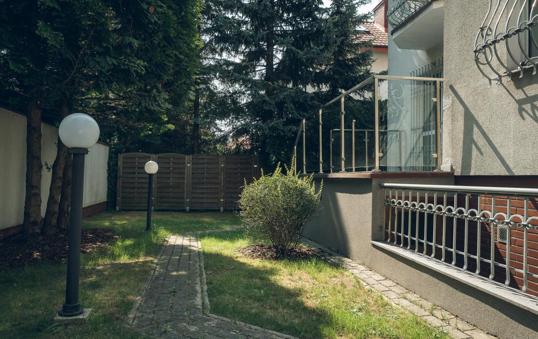 Dom do wynajmu Stary Wilanów ul. Obornicka - 20