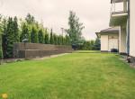 Dom na wynajem na osiedlu Konstancja z ogrodem i dwoma tarasami
