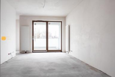 Dwupokojowy apartament do sprzedaży ul. Różana Mokotów - 68 m2
