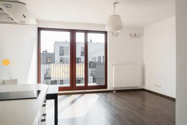 Dwupokojowy apartament do sprzedaży Praga Południe 54 m2 Warszawa