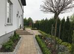 Luksusowy dom wolnostojący do sprzedaży, położony w Powsinie Wilanowie
