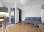 Nowy apartament do wynajęcia Warszawa - Włochy przy SKM