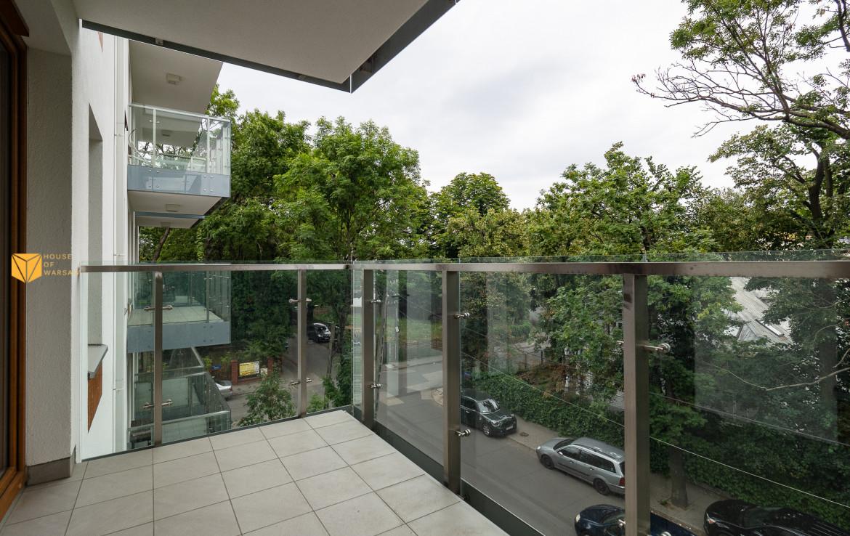 Apartament do wynajęcia na średni termin Warszawa Włochy