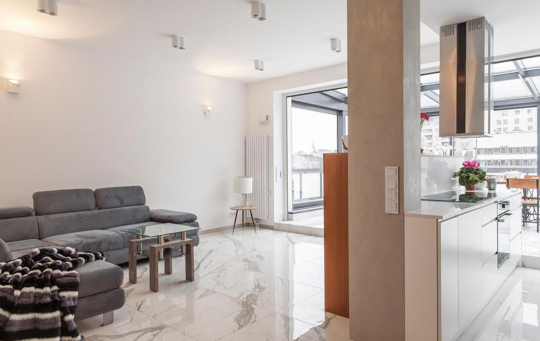 Luksusowy apartament na sprzedaż Ogrodowa Śródmieście Warszawa